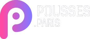 Logo Pousses.paris